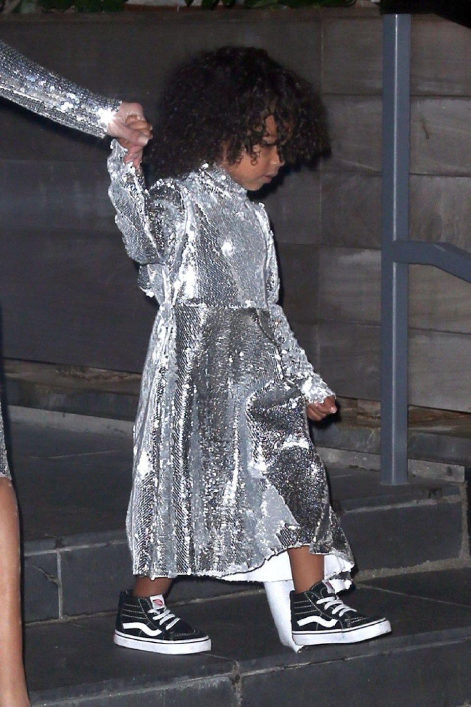 north in vetements