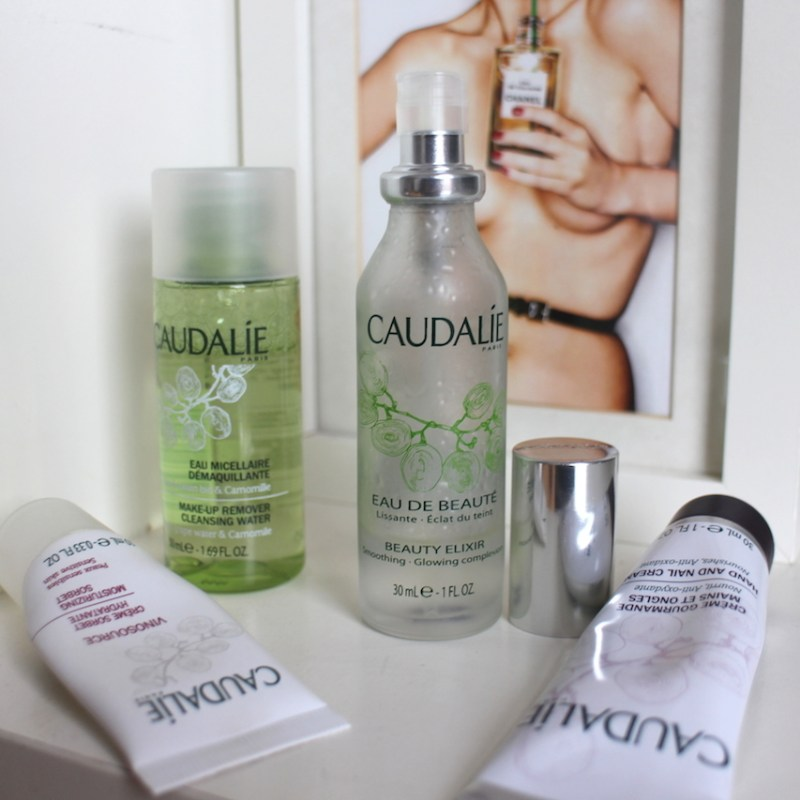 Caudalie Discovery Kit: Review