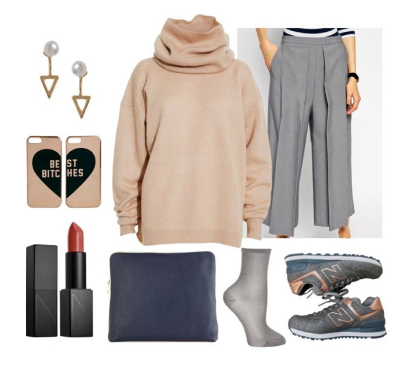 CLEAN & COMFY VOLUME: THE EVERDAY EDIT