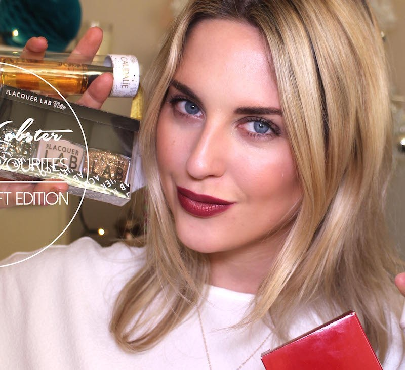 DECEMBER FAVOURITES 2014: CHRISTMAS GIFT EDITION