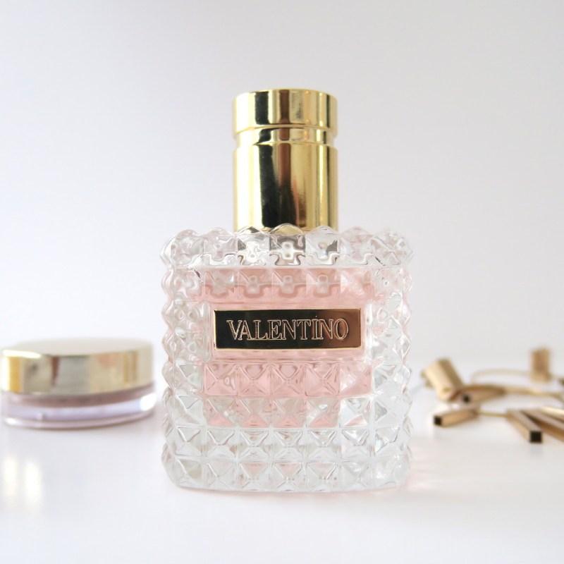 SCENT PROFILE: VALENTINO DONNA