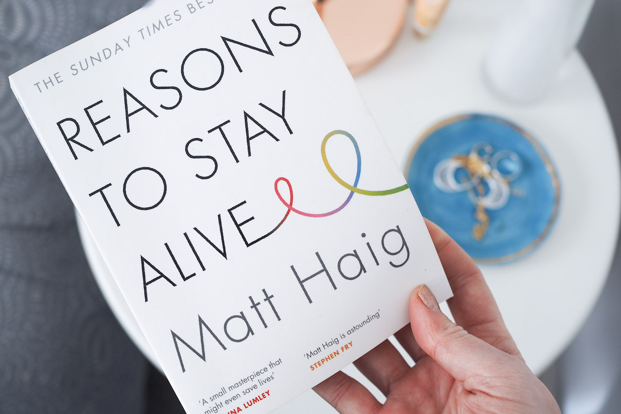 BOOK CLUB: 3 GOOD READS FOR REFOCUSING YOURSELF