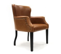 CHESTERTON ARM CHAIR - Style Matters