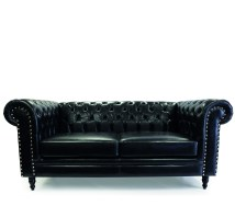 Chesterfield Sofa - Style Matters