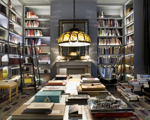 20 Amazing Home Library Ideas  Style Motivation