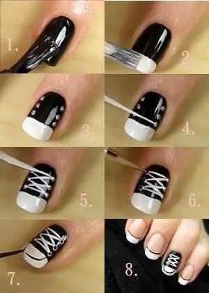 25 Amazing DIY Nail Ideas Style Motivation