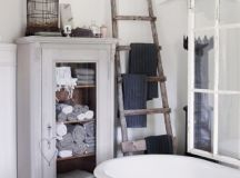 43 Ideas How to Organize Your Bathroom - Style Motivation