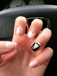 24 Delightfully Cool Ideas For Wedding Nails - Style ...