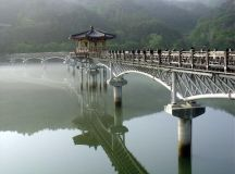 15 Unusual and Creative Bridges - Style Motivation
