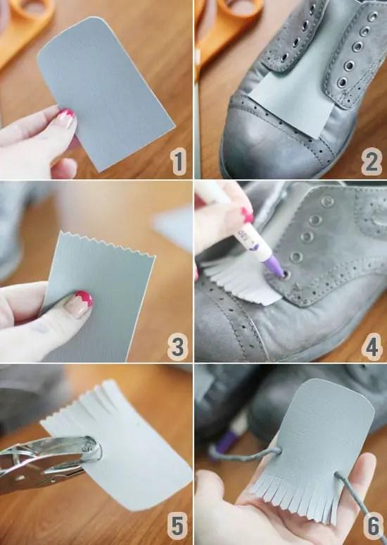 19 Interesting DIY Footwear Designs (17)
