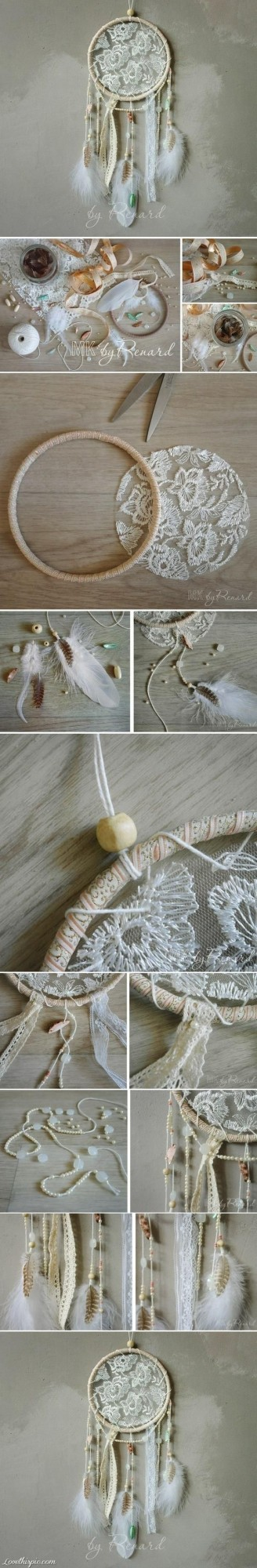 21 Great DIY Tutorials for Home Decoration  (18)