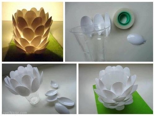 21 Great DIY Tutorials for Home Decoration  (2)