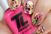 crazy summer nail design ideas