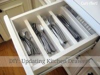 19 Great DIY Kitchen Organization Ideas - Style Motivation