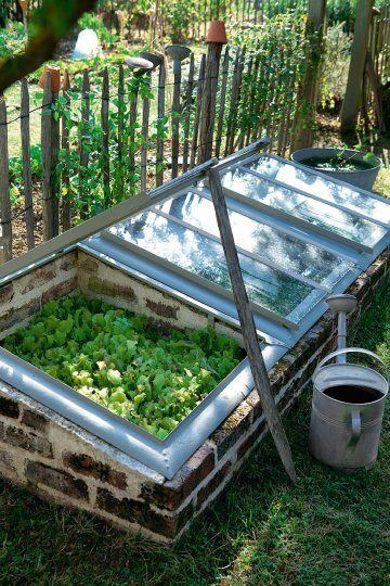 20 Useful And Easy DIY Garden Projects Style Motivation