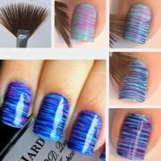 fun and easy nail art tutorials