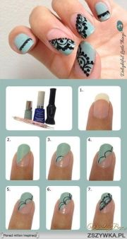 fun and easy nail art tutorials