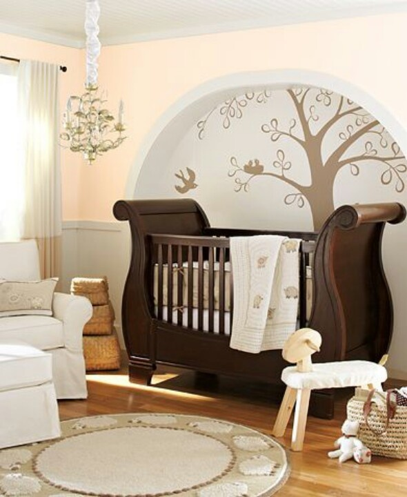 23 Cute Baby Room Ideas  Style Motivation