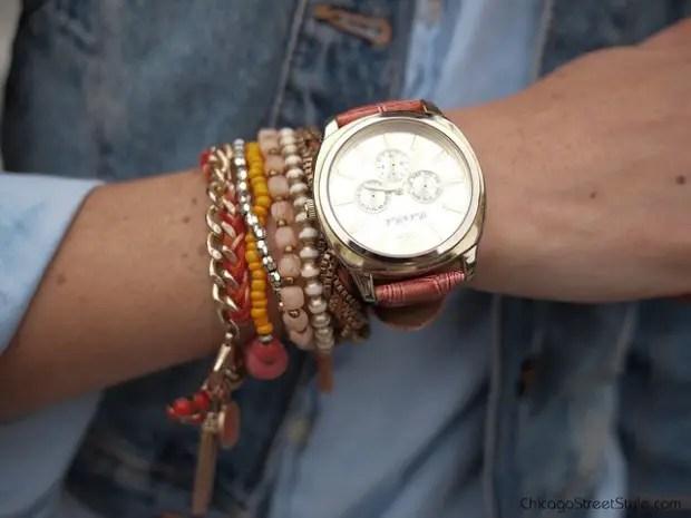 Fashion Trend Oversized Watches  Style Motivation