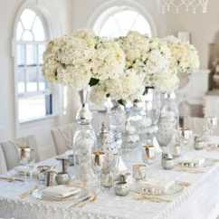Chair Design Competition 2017 Crushed Velvet Kitchen Covers 20 Pure White Wedding Decor Ideas For Romantic - Style Motivation