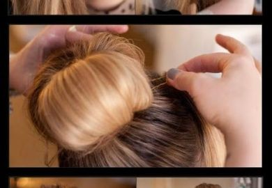 Bridal Updos For Your Wedding Or Special Occasion