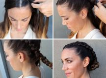 20 Tutorials for Gorgeous Hairstyles for Special Occasion ...