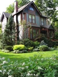 28 Beautiful Small Front Yard Garden Design Ideas - Style ...