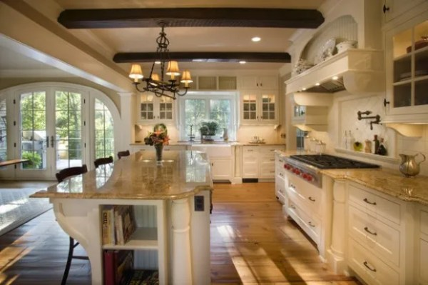 french colonial kitchen design 23 Great Kitchen Design Ideas in Traditional style - Style