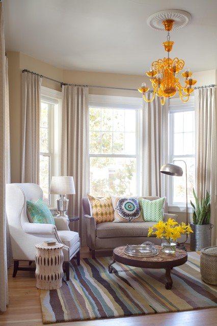 19 Gorgeous Living Room Design Ideas In Eclectic Style Style