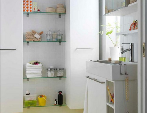 35 Great Storage and Organization Ideas for Small