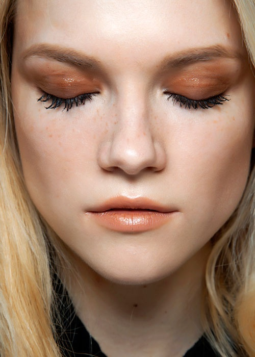 17 Perfect Ideas For Natural Glam Makeup Look Style