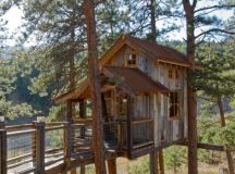 17 Amazing Tree House Design Ideas that Your Kids Will ...