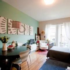 Design Living Room Apartment Tile For 18 Urban Small Studio Ideas Style Motivation