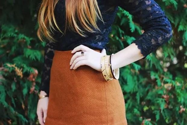 19 Great Ideas for DIY Creative Fashion Accessories