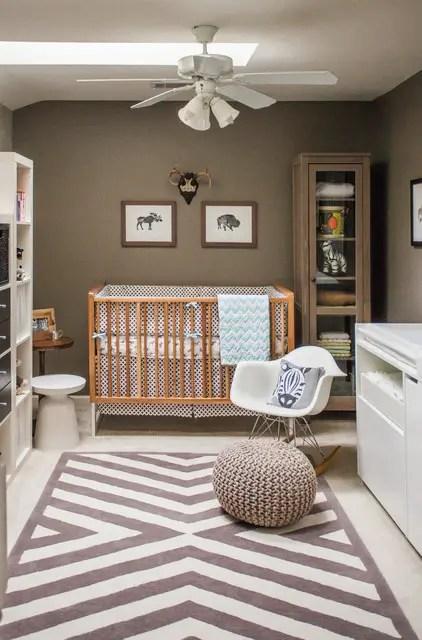 19 Adorable Baby Nursery Design Ideas  Style Motivation