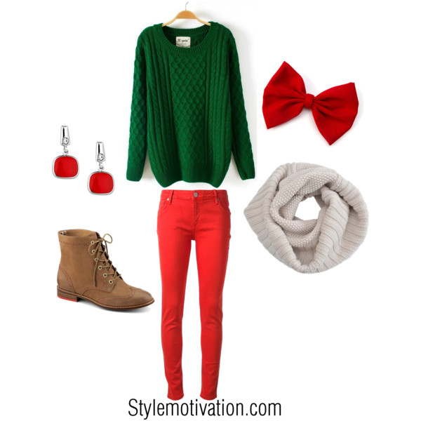 Cute Christmas Outfits.Cute Fun Christmas Party Outfits For Women Everything