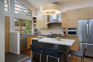 20 Great Kitchen Island Design Ideas in Modern Style ...
