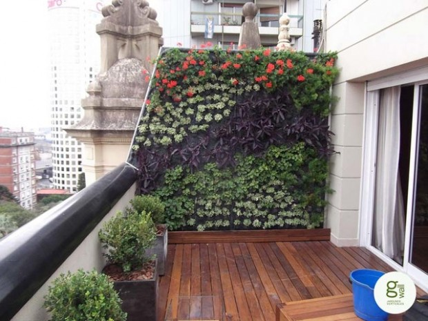 15 Amazing Ideas For Perfect Balcony Garden Style Motivation