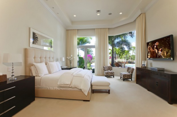 19 Divine Master Bedroom Design Ideas  Style Motivation