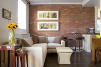 20 Amazing Interior Design Ideas with Brick Walls - Style ...