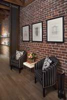 20 Amazing Interior Design Ideas with Brick Walls   Style ...