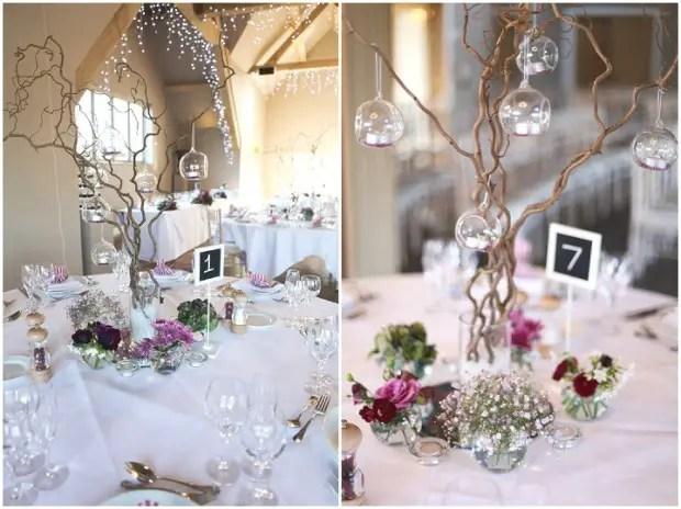 21 Amazing Winter Wedding Decoration Ideas  Style Motivation