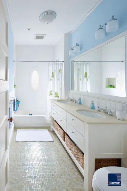 22 Adorable Kids Bathroom Decor Ideas  Style Motivation