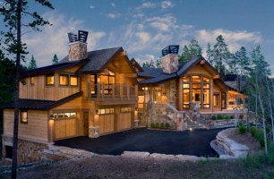20 Amazing Rustic House Design Ideas   Style Motivation