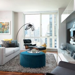 Living Room Design Ideas For Condos The Best Paint Color 20 Modern Condo Style Motivation