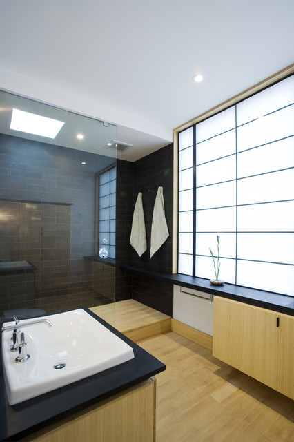 21 Peaceful Zen Bathroom Design Ideas for Relaxation in Your Home  Style Motivation