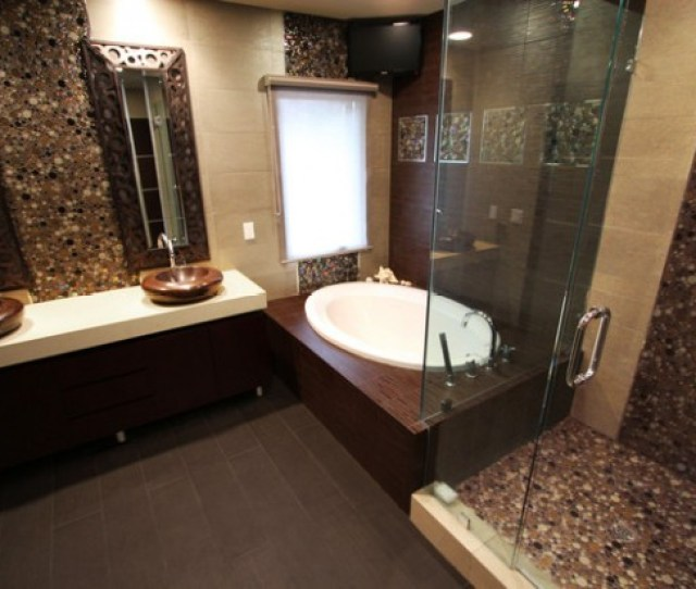 Peaceful Zen Bathroom Design Ideas For Relaxation In Your Home