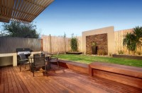 19 Smart Design Ideas for Small Backyards - Style Motivation