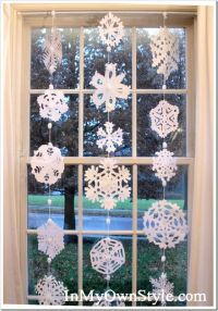 The Best DIY Winter Home Decorations Ever: 18 Great Ideas ...