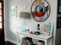 16 Creative Ideas for Christmas Home Decor - Style Motivation